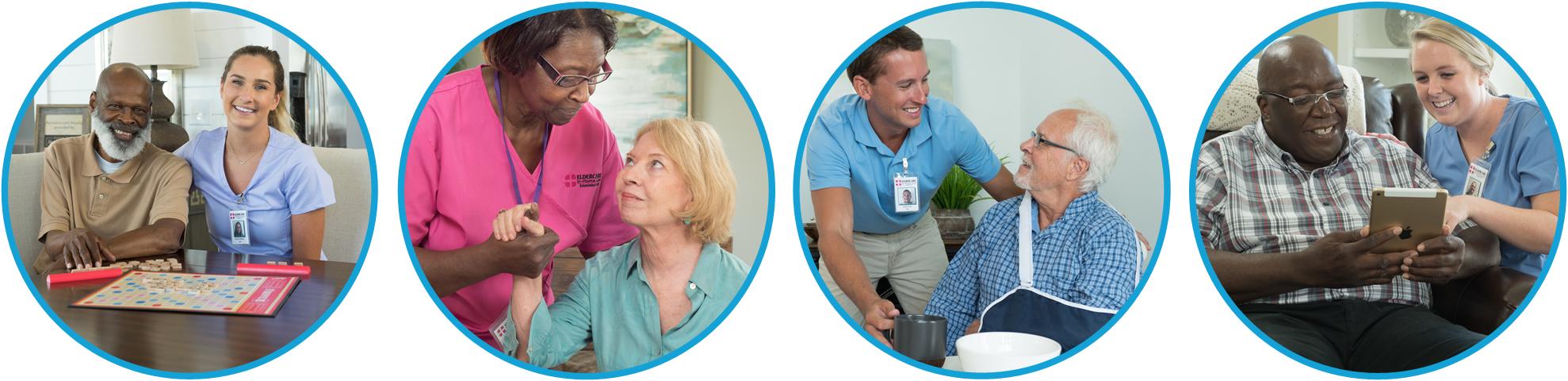 Home Health Care Careers | CNA, Home Health Aides, Senior Helpers, Elderly Companions